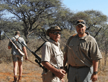 South Africa Custom Hunting Safaris