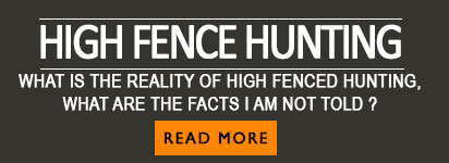 High Fenced Hunting